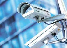 تطوير نظام كاميرات مراقبة عبر السحابة